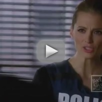 Castle Clip: Diffusing Some Tension
