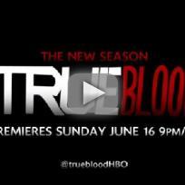 Tru Blood Season 6 Trailer: High Tension