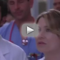 Grey's Anatomy 'Readiness is All' Promo