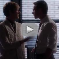 Revenge 'Engagement' Clip - Stopping Emily