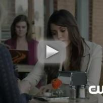 The vampire diaries clip killing time