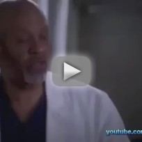 Grey's Anatomy 'Readiness is All' Clip - Richard, Bailey and Shane
