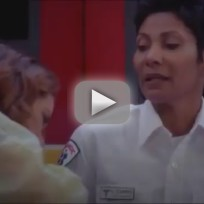 Grey's Anatomy 'Readiness is All' Clip - Matthew Proposes