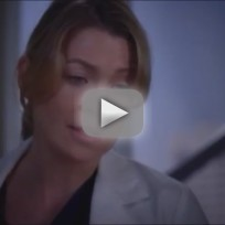Grey's Anatomy 'Readiness is All' Clip - The Water Breaks