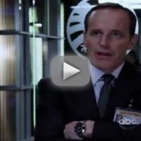 Agents of S.H.I.E.L.D. Teaser