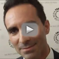 Nestor Carbonell Red Carpet Interview