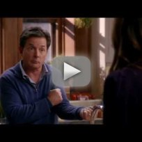 The michael j fox show clip