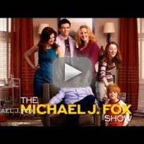 The michael j fox show trailer