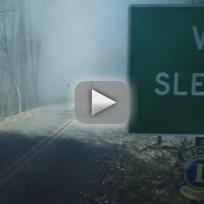Sleepy Hollow Trailer