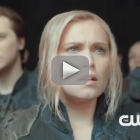 The 100 Sneak Peek