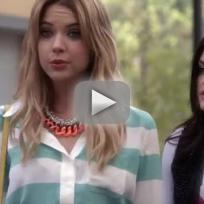 Pretty Little Liars Clip: Confronting Shana