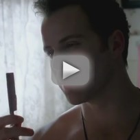 True Blood Clip: Sexy Shaving