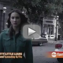 "Pretty Little Liars Promo: ""Under the Gun"""