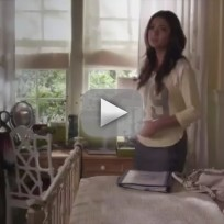 Pretty Little Liars Clip: About Hanna...