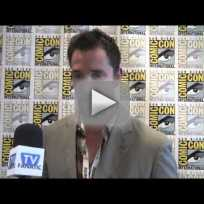 Noah wyle comic con exclusive