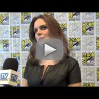 Emily deschanel teases bones season 9