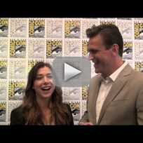 Alyson hannigan and jason segel interview