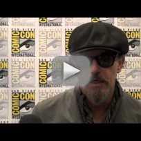 Tommy Flanagan Interview