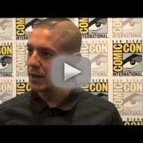 Theo Rossi Speaks on Charity Work, SOA Season 6