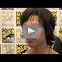 Maggie Siff Exclusive