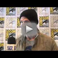 Jared Padalecki Exclusive Interview