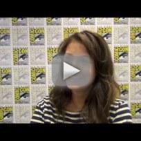 Nina Dobrev Comic-Con Exclusive