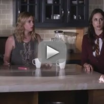 Pretty little liars clip wheres ashley