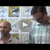 Steve franks and chris henze interview