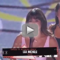 Lea-michele-speech