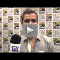 Max thieriot comic con interview