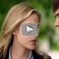 "Covert Affairs Promo: ""Space (I Believe In)"""