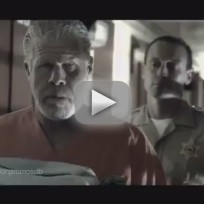 Sons of Anarchy Season 6 Trailer: Lee-Way