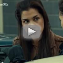 Rookie Blue Clip: Marlo and McNally