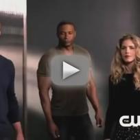 Arrow Season 2 Trailer: You Better Pray
