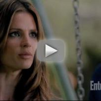 Castle Season 6 Clip: Yes or No?