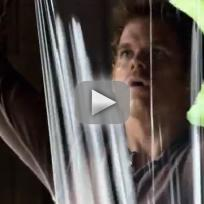 Dexter trailer inside the kill room