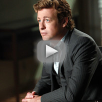The Mentalist Preview: Little Red Book