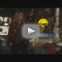 Once upon a time clip desperate souls