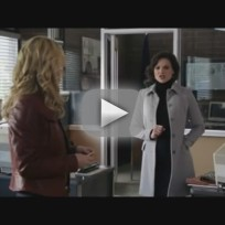 Once Upon a Time Sneak Peek: Who Will Be Sheriff?