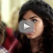 Pretty Little Liars Clip: A Date for Aria?