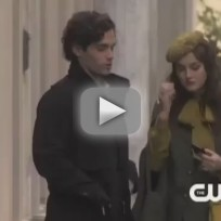 Gossip Girl 'The End of the Affair' Clip: A Fresh Start?