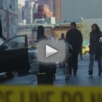 "Castle Clip: ""Dial M for Mayor"""
