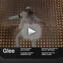 "Glee Promo: ""Michael"""