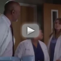 Greys anatomy hope for the hopeless clip sisters