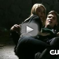 "The Secret Circle Promo: ""Medallion"""