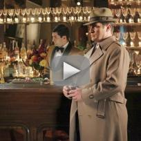 Castle promo the blue butterfly