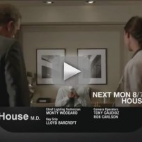 "House Promo: ""Runaways"""
