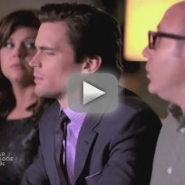 White collar promo neighborhood watch