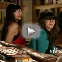 "New Girl Promo: ""Jess and Julia"""