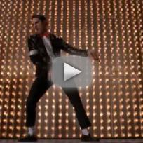 "Glee Cast Covers Michael Jackson: ""Wanna Be Startin Something"""